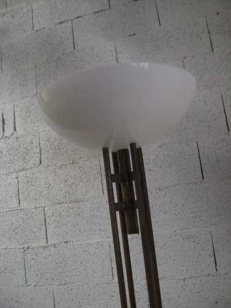 Vintage Lighting - Standing Lamp (2 available) 70-2