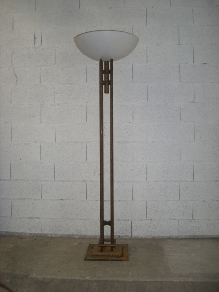 Vintage Lighting - Standing Lamp (2 available) 70-4